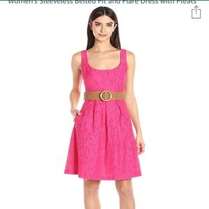 Nine West Fit and Flair Dress